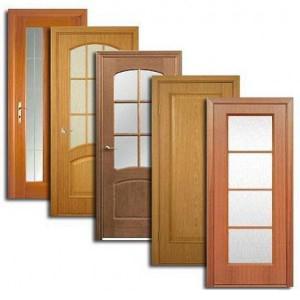 Двери, дверные блоки Тросны