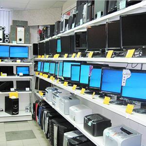 Компьютерные магазины Тросны