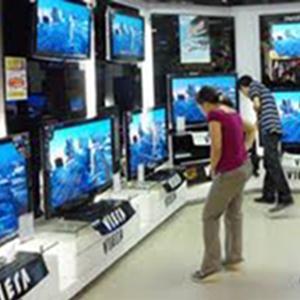 Магазины электроники Тросны