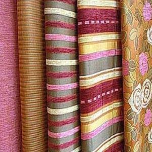 Магазины ткани Тросны