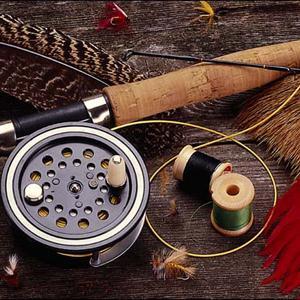Охотничьи и рыболовные магазины Тросны