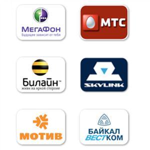 Операторы сотовой связи Тросны