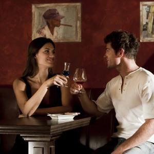 Рестораны, кафе, бары Тросны