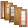 Двери, дверные блоки в Тросне