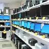Компьютерные магазины в Тросне