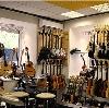 Музыкальные магазины в Тросне
