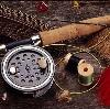 Охотничьи и рыболовные магазины в Тросне