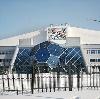 Спортивные комплексы в Тросне