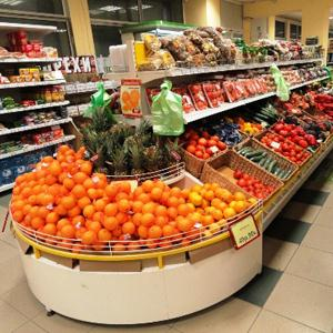 Супермаркеты Тросны