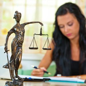 Юристы Тросны