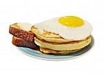 Кафе Изба - иконка «завтрак» в Тросне